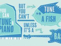 Fish Pun