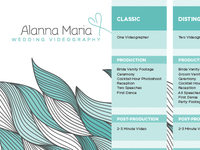 Alanna Maria CD insert