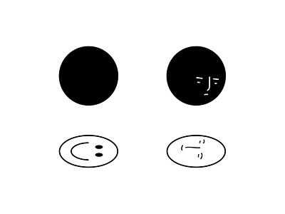 mood art design vector drawing doodle illustration
