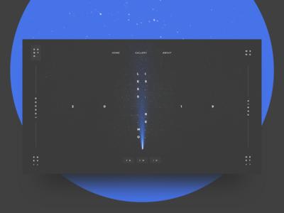 Minimal UI Concept 02