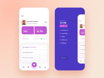 IPS App Concept