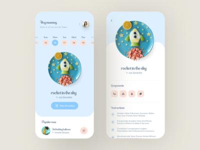 Fruitart for kids App