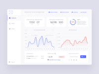 Packity - Dashboard Design