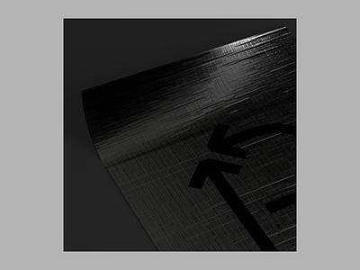 Paleworks  - Visual Diary ¹ stationery logo material visual design 3d