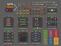 Game GUI #22