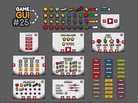 Game GUI #25