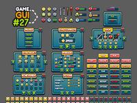Game GUI #27