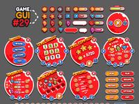 Game GUI #29