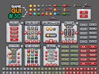 Game GUI #30