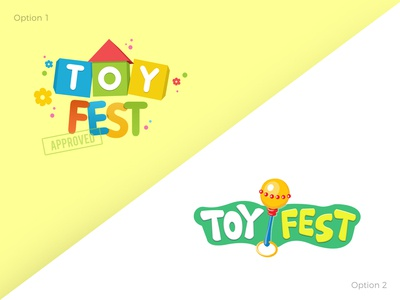 Toy Fest - Ecommerce Campaign