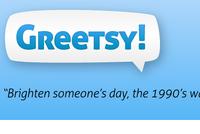 Greetsy Logo