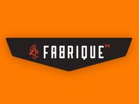 La Fabrique - Logo