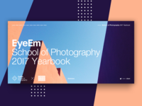 School Of Photography Yearbook