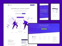 Solvemate v2 – Concept