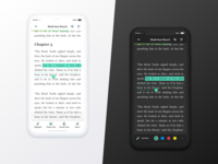 Mojoreads Reader