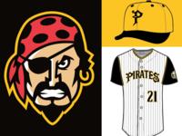 Pittsburgh Pirates Update