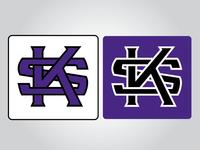 Kansas State Club Baseball Hat Logo
