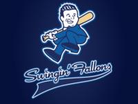Swingin' Fallons