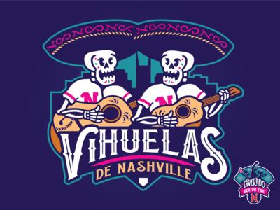 Nashville Vihuelas Concept