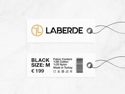 Laberde Label Tag