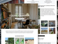 Equipe Charrier Architects