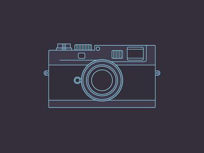 Wire Camera
