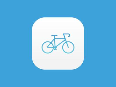 Bike Navigation (iOS)