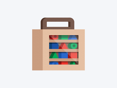 A Starter Kit for Icon Sets