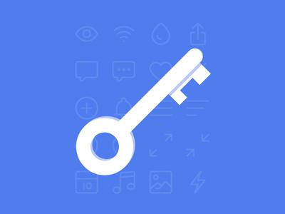 Unlock Icon Sets
