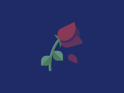 Weak Rose
