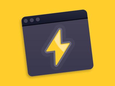 PowerWindow macos icon app mac power window