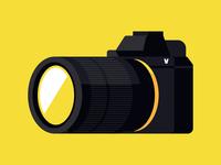 Vlogology Camera