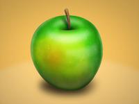 Apple Icon (revised)