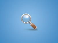 Quick Magnify Icon