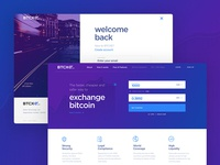 BTCxe – Cryptocurrency Exchange