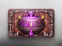 Magic Roles Card Game