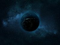 Space - Wallpaper
