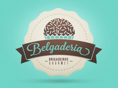 Logo Belgaderia