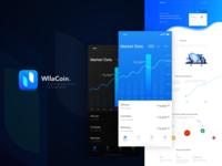 Crypto Exchange UI Kits