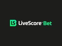 Livescore Bet bet football soccer sport vector design branding symbol logo