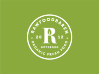 Rawfoodbaren