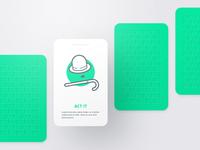 Myndset Card Presentation