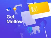 Mellow based on Shift Design System
