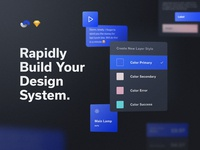Shift Design System