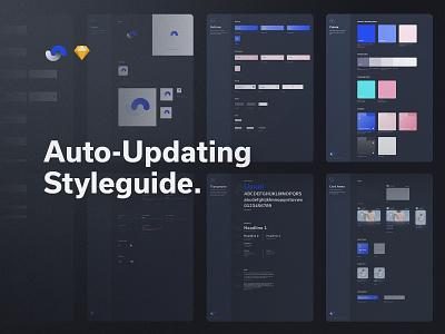 Shift Design System Styleguide documentation release live buy symbols atomic components app ux sketch products kits ui shift system design ui8net ui8 frish yung