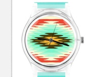 Fab.com watches - Surf Lovin California