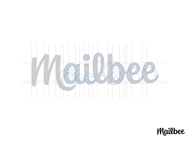 Mailbee two grids