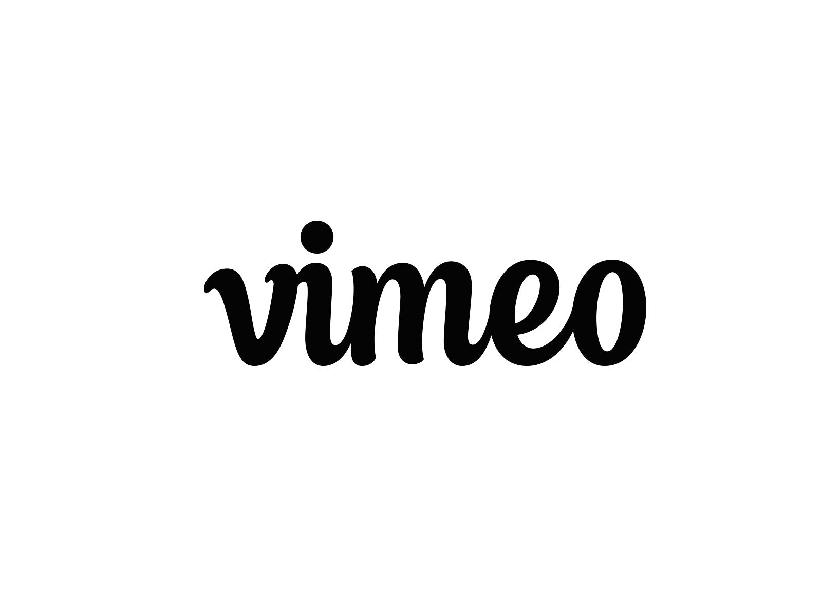 Vimeo Rebound