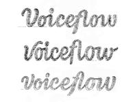 Voiceflow sketches