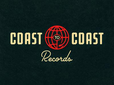 Coast to Coast Records #2